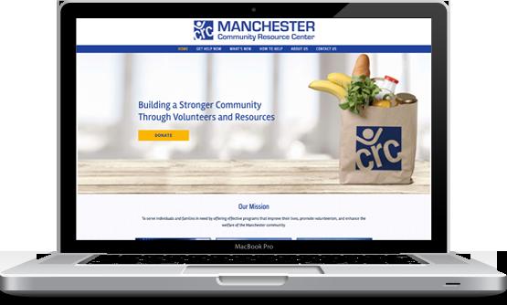 Manchester CRC